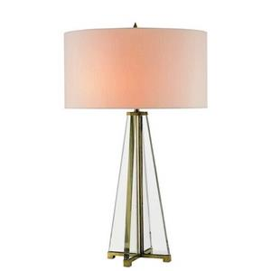 Lamont - 2 Light Table Lamp