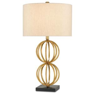 Ornament - One Light Table Lamp