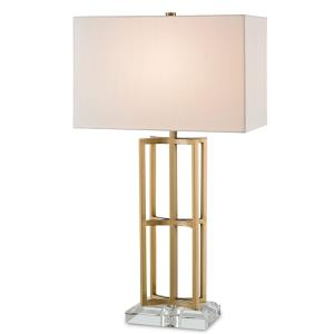 Devonside - One Light Table Lamp