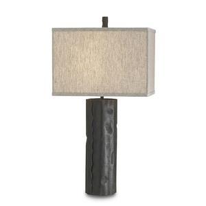 Caravan - One Light Table Lamp