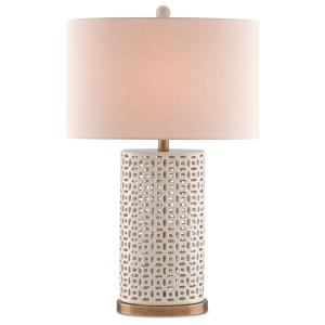 Bellemeade - 1 Light Table Lamp