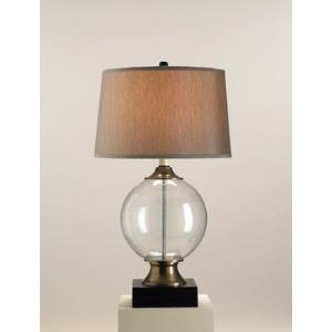 1 Light Motif Table Lamp