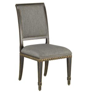 Ines Peppercorn - 42 Inch Chair