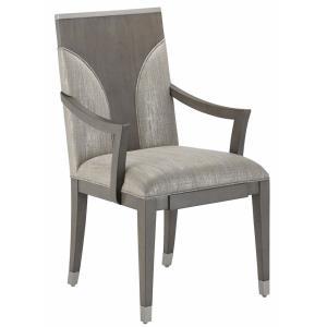 Mirra - 21.68 Inch Arm Chair