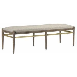 Visby - 60 Inch Bench