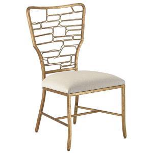 Vinton - 36.75 Inch Chair