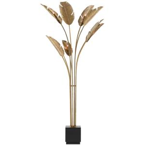 Tropical Grande - Nine Light Floor Lamp