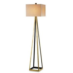 Bel Mondo - One Light Floor Lamp