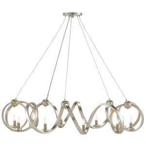 Ringmaster - 10 Light Chandelier