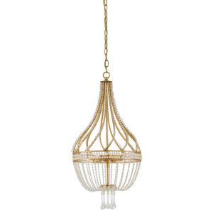 Ingenue - 4 Light Chandelier
