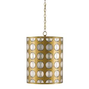 Go-Go - 3 Light Pendant