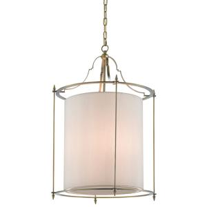 Miller - 3 Light Lantern