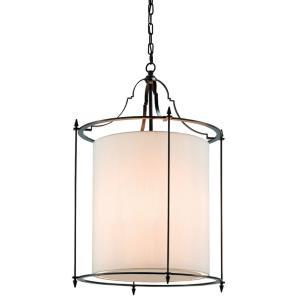 Miller - Three Light Chandelier