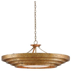 Belle - 3 Light Chandelier