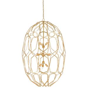 Albertine - Twelve Light Chandelier