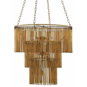 Mantra - 7 Light Chandelier