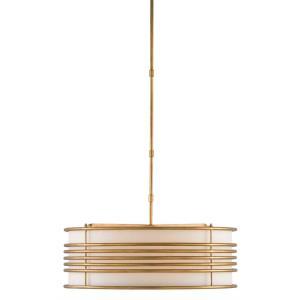 Farnham - 3 Light Pendant