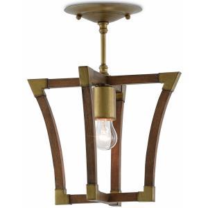 Bastian - 1 Light Pendant