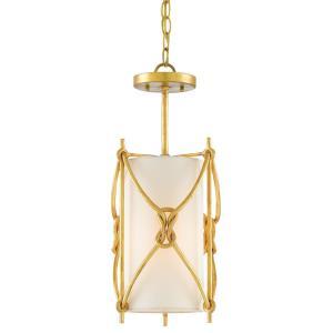 Ariadne - One Light Convertible Pendant