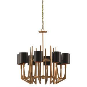 Umberto - 8 Light Chandelier