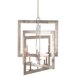 Middleton Grand - Eight Light Chandelier