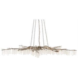 Forest Light - 10 Light Chandelier