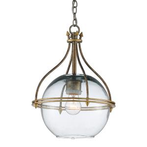 Foyle - One Light Pendant