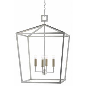 Denison - Four Light Large Lantern