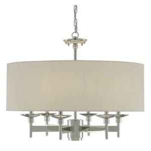 Bering - 7 Light Chandelier