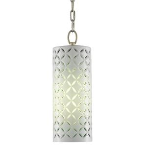Brodie - One Light Pendant