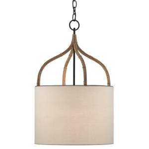 Dunning - One Light Pendant