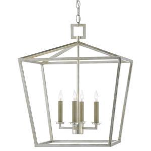 Denison - Four Light Medium Lantern