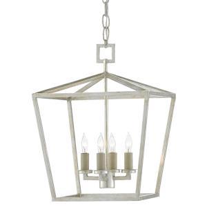 Denison - Four Light Small Lantern
