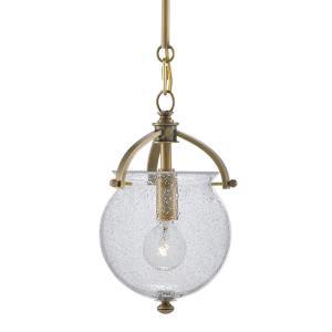 Peele - One Light Pendant