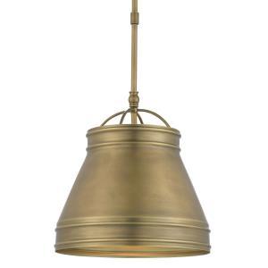 Lumley - One Light Pendant