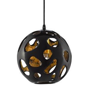 Pursley - One Light Pendant