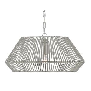 Pollinger - 1 Light Small Pendant