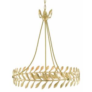 Laurus - 6 Light Chandelier