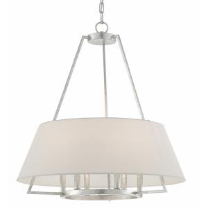 Rasia - 6 Light Chandelier