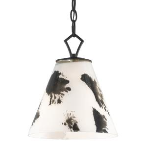 Peppard - 1 Light Pendant