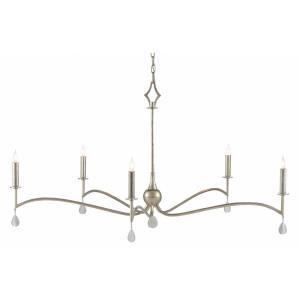 Serilana - 5 Light Chandelier