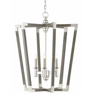 Bastian - 3 Light Small Chandelier