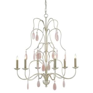 Primev+re - 6 Light Chandelier