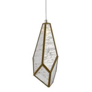 Glace - 1 Light Pendant