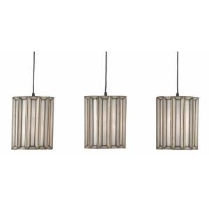 Daze - 3 Light Trio Chandelier