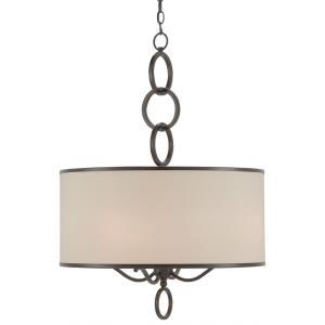 Brownlow - Four Light Large Pendant