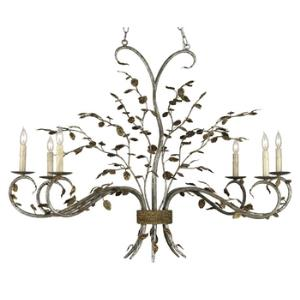Raintree - Six Light Chandelier