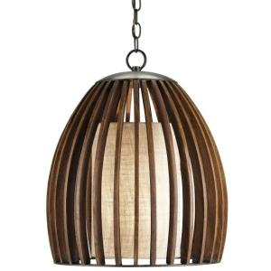 Carling - 1 Light Pendant