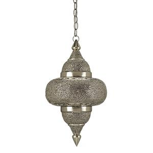 Tangiers - 1 Light Pendant