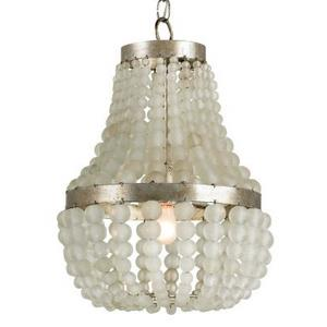 Chanteuse Petit - One Light Chandelier